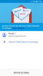 Samsung Galaxy A5 (2017) - Android Nougat - E-Mail - 032a. Email wizard - Gmail - Schritt 15