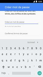 Motorola Moto C Plus - Applications - Créer un compte - Étape 12