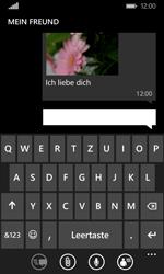 Nokia Lumia 635 - MMS - Erstellen und senden - Schritt 15