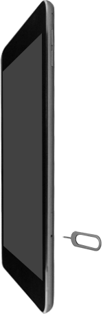 Apple iPad mini 2 - Gerät - Neue iPhone - Out of the box setup - 2 / 7