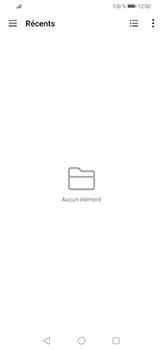 Huawei P30 lite - Contact, Appels, SMS/MMS - Envoyer un MMS - Étape 13