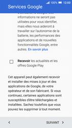 HTC One A9 - Premiers pas - Créer un compte - Étape 20