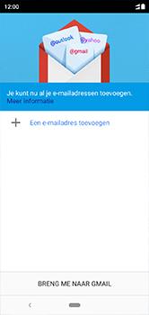 Nokia 5-1-plus-dual-sim-ta-1105-android-pie - E-mail - Account instellen (POP3 zonder SMTP-verificatie) - Stap 5
