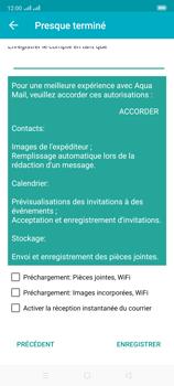 Oppo Reno 2 - E-mails - Ajouter ou modifier votre compte Outlook - Étape 10