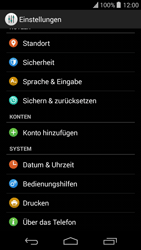 Wiko Highway Pure - Software - Installieren von Software-Updates - Schritt 4