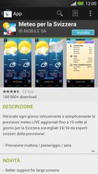 HTC One - Applicazioni - Installazione delle applicazioni - Fase 14