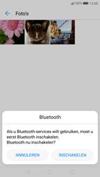 Huawei P10 Lite - contacten, foto