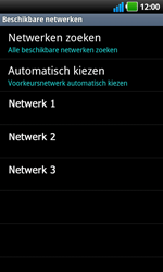 LG P920 Optimus 3D Speed - netwerk en bereik - gebruik in binnen- en buitenland - stap 8