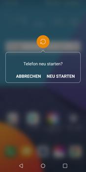 LG G6 - Internet - Manuelle Konfiguration - 30 / 36