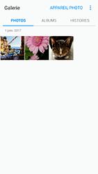 Samsung Galaxy A3 (2017) (A320) - Photos, vidéos, musique - Envoyer une photo via Bluetooth - Étape 4