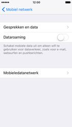 Apple iPhone SE iOS 10 - MMS - handmatig instellen - Stap 9