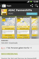HTC A310e Explorer - Apps - Herunterladen - Schritt 19