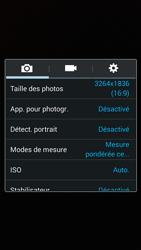 Samsung Galaxy Grand 2 4G - Photos, vidéos, musique - Créer une vidéo - Étape 6