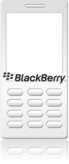 BlackBerry Ander toestel