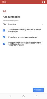 Nokia 7-1-dual-sim-ta-1095 - E-mail - Account instellen (IMAP zonder SMTP-verificatie) - Stap 17