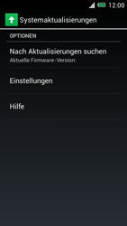 Alcatel One Touch Idol Mini - Software - Installieren von Software-Updates - Schritt 6
