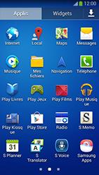 Samsung SM-G3815 Galaxy Express 2 - Internet et roaming de données - Configuration manuelle - Étape 19