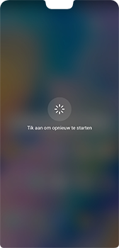 Huawei P20 - Android Pie - internet - handmatig instellen - stap 29