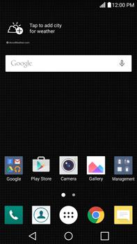 Jawwy - LG V10 - Internet: Manually configure internet settings