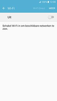 Samsung Galaxy J7 (2016) (J710) - wifi - handmatig instellen - stap 5