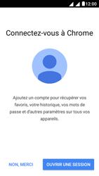 Alcatel Pixi 4 (5) - Internet - navigation sur Internet - Étape 4