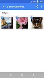 HTC Desire 650 - Photos, vidéos, musique - Envoyer une photo via Bluetooth - Étape 8