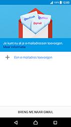 Sony Xperia X Compact (F5321) - E-mail - Handmatig instellen (gmail) - Stap 6