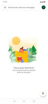 OnePlus 7 - E-mails - Ajouter ou modifier un compte e-mail - Étape 24