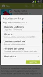 Samsung Galaxy S 4 Mini LTE - Applicazioni - Installazione delle applicazioni - Fase 18