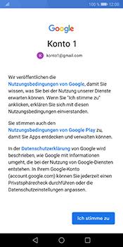 Huawei Mate 10 Pro - Android Pie - E-Mail - Konto einrichten (gmail) - Schritt 10