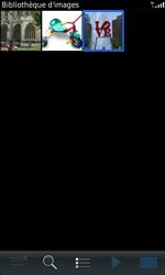 BlackBerry 9860 Torch - MMS - envoi d