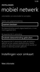 Nokia Lumia 930 - Internet - handmatig instellen - Stap 8
