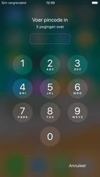 Apple iPhone 7 iOS 11 - MMS - handmatig instellen - Stap 16