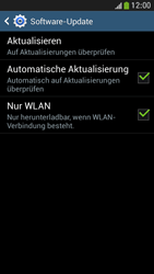 Samsung Galaxy S 4 Mini LTE - Software - Installieren von Software-Updates - Schritt 8