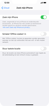 Apple iPhone 11 Pro Max - Toestel - Activeer