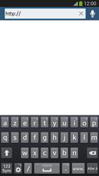 Samsung SM-G3815 Galaxy Express 2 - Internet et roaming de données - Navigation sur Internet - Étape 5