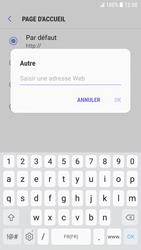 Samsung G920F Galaxy S6 - Android Nougat - Internet - Configuration manuelle - Étape 25