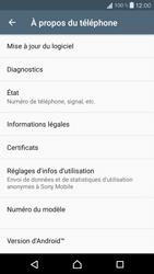 Sony Xperia X Compact - Logiciels - Installation de mises à jour - Étape 6