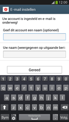Samsung I9295 Galaxy S IV Active - E-mail - e-mail instellen: POP3 - Stap 18
