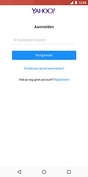 Nokia 7 Plus - E-mail - Handmatig instellen (yahoo) - Stap 8