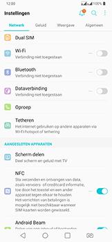 LG v40-thinq-lm-v405ebw - Internet - Uitzetten - Stap 7