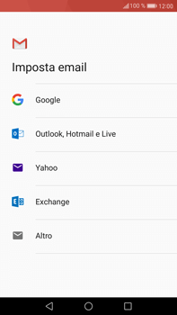 Huawei Mate 9 - E-mail - 032a. Email wizard - Gmail - Fase 7