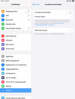 Apple iPad mini 4 - iPadOS 13 - Toestel - stel