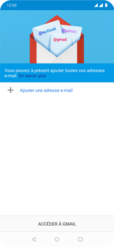 OnePlus 7 Pro - E-mails - Ajouter ou modifier votre compte Outlook - Étape 5