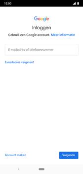Nokia 8-1 - E-mail - handmatig instellen (gmail) - Stap 8