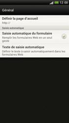 HTC One S - Internet et roaming de données - Configuration manuelle - Étape 21