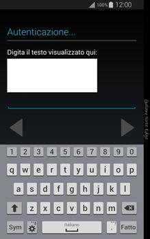 Samsung Galaxy Note Edge - Applicazioni - Configurazione del negozio applicazioni - Fase 17