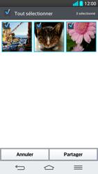 LG G2 - Photos, vidéos, musique - Envoyer une photo via Bluetooth - Étape 7