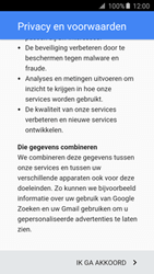 Samsung Galaxy S5 Neo (SM-G903F) - Applicaties - Account aanmaken - Stap 13
