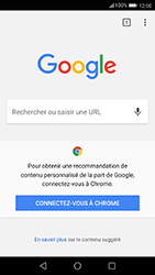 Huawei P10 - Android Oreo - Internet - Navigation sur Internet - Étape 4
